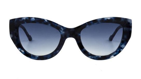 Harper (662) Sunglasses Blue / Blue