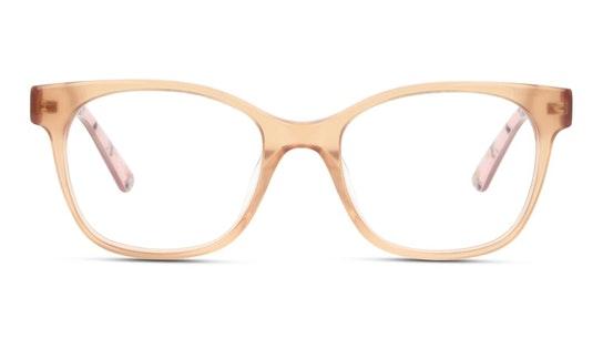 TB 9195 Women's Glasses Transparent / Brown