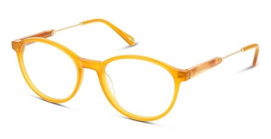 TB 8228 Men's Glasses Transparent / Orange