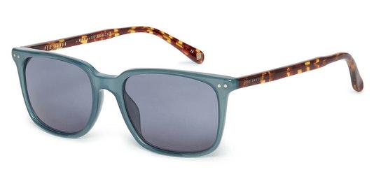 Dexter TB 1622 (642) Sunglasses Grey / Blue