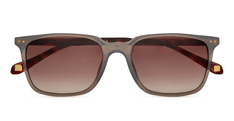 Ted Baker Dexter TB 1622 (970) Sunglasses Grey / Grey