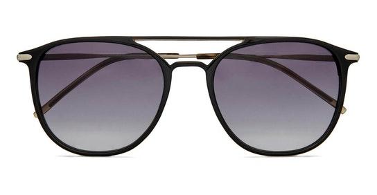 Howe TB 1623 (001) Sunglasses Grey / Silver