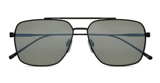 Mills TB 1624 (001) Sunglasses Green / Black