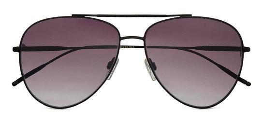 Sutton TB 1625 (001) Sunglasses Grey / Black