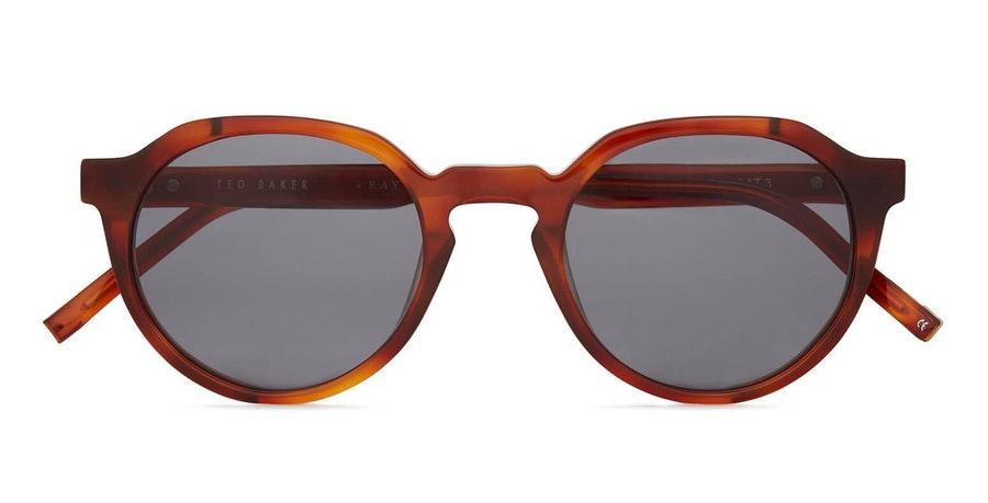 Ted Baker Kory TB 1631 (307) Sunglasses Green / Havana