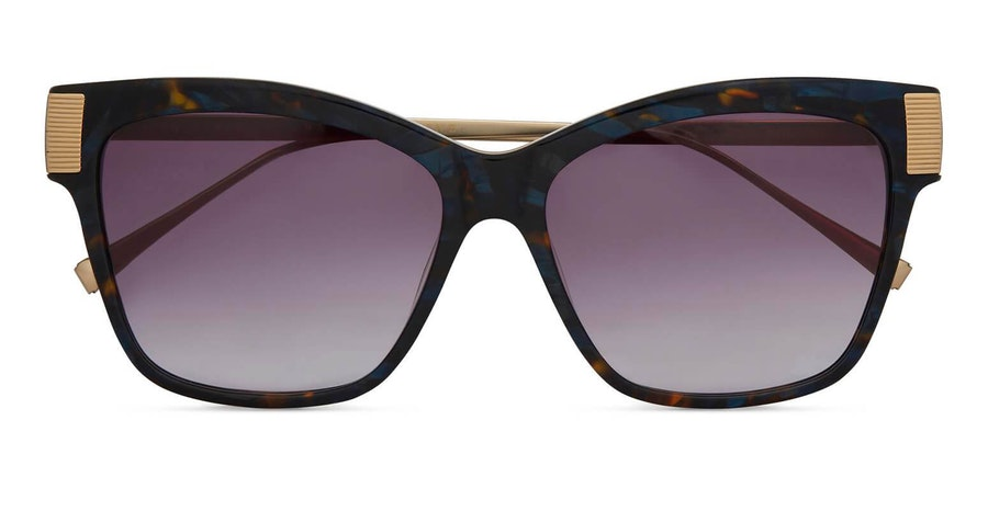 Ted Baker Christy TB 1615 (630) Sunglasses Blue / Blue