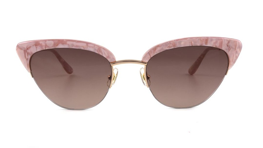 Sunday Somewhere Pixie Women's Sunglasses Brown / Pink