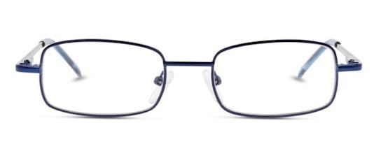 SN AK01 Children's Glasses Transparent / Blue
