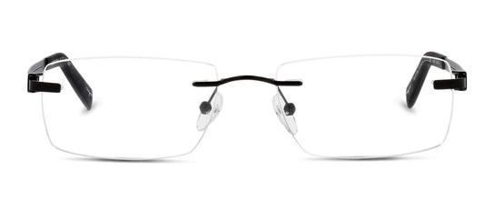 LF JUAM27 (BB) Glasses Transparent / Black