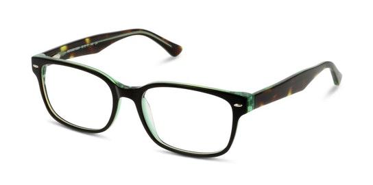 IS BM04 Men's Glasses Transparent / Black/Tortoise Shell