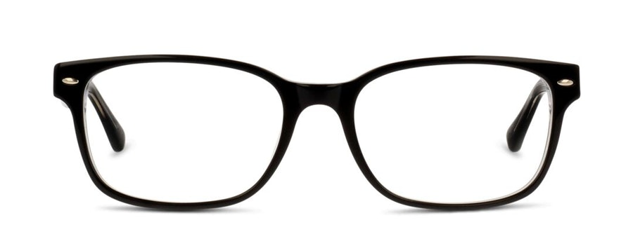 In Style IS BM04 Men's Glasses Black