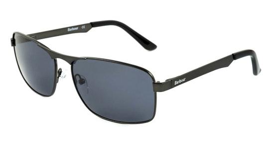BS 037 (C3) Sunglasses Brown / Grey