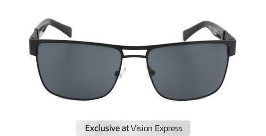 BS 057 (C1) Sunglasses Grey / Black