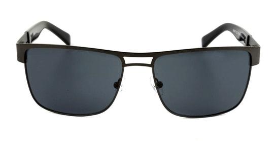 BS 057 Men's Sunglasses Grey / Grey