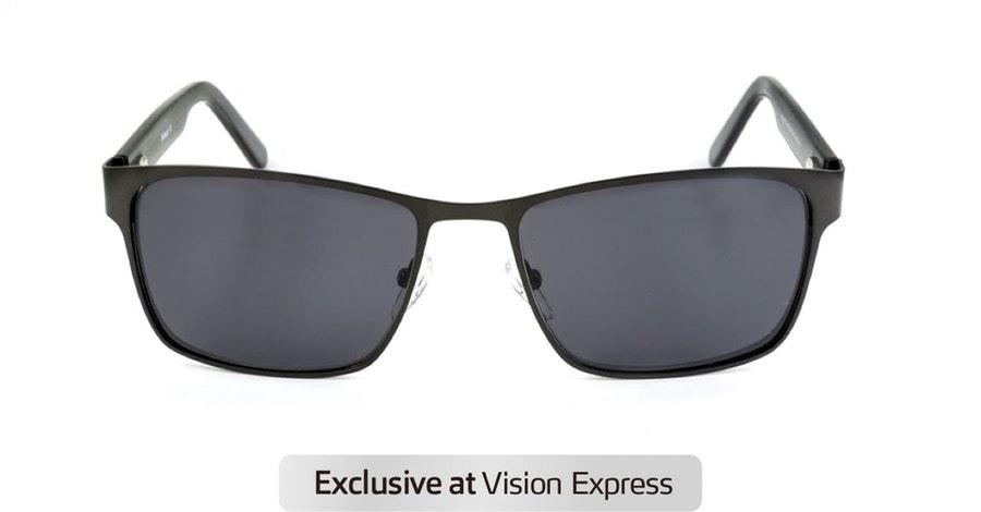 Barbour BS 055 Men's Sunglasses Green / Grey