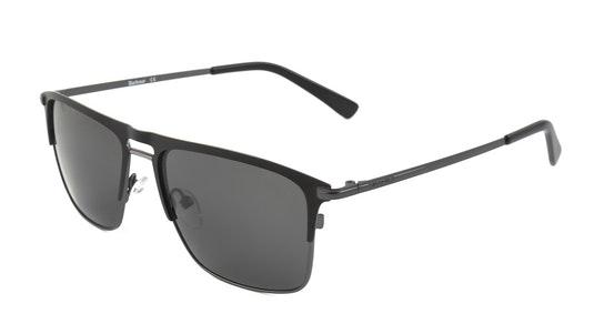 BS 060 Men's Sunglasses Grey / Black