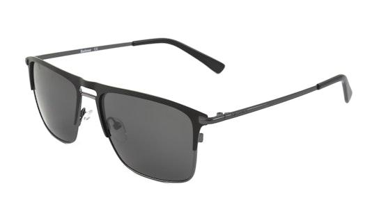 BS 060 (C1) Sunglasses Grey / Black
