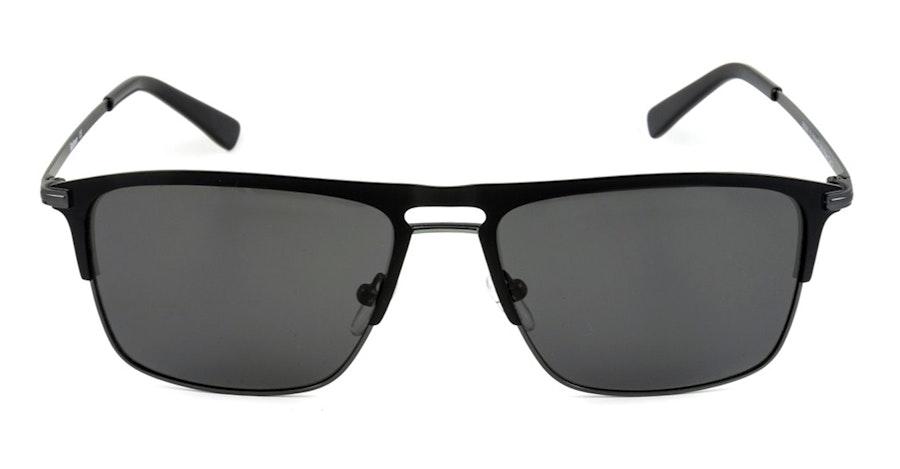 Barbour BS 060 (C1) Sunglasses Grey / Black