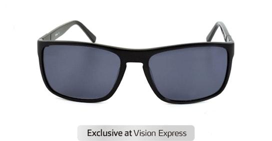 BS 062 (C1) Sunglasses Grey / Black