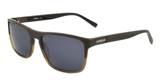 BS 062 (C2) Sunglasses Grey / Brown