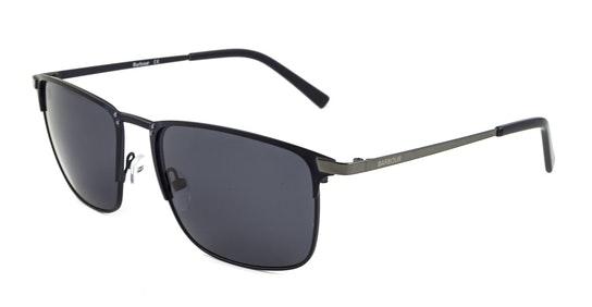 BS 064 (C2) Sunglasses Grey / Blue