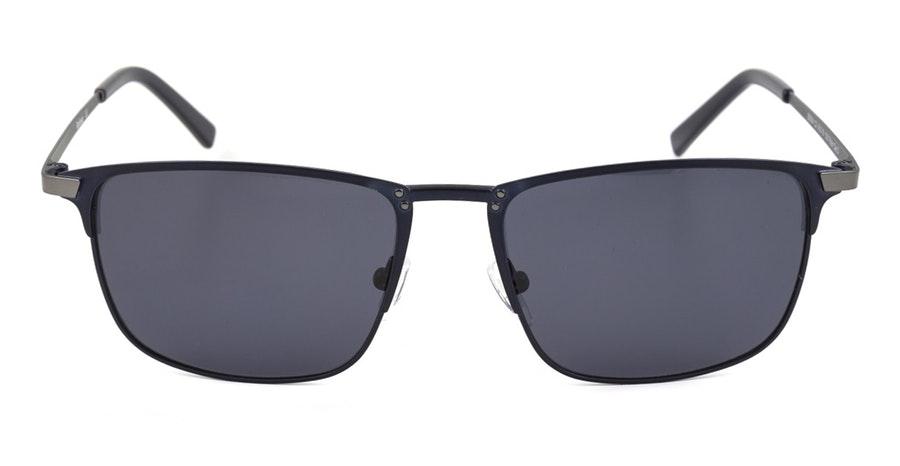Barbour BS 064 Men's Sunglasses Grey / Blue