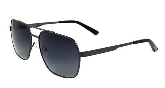 BS 070 (C1) Sunglasses Brown / Brown