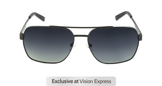 BS 070 Men's Sunglasses Brown / Brown