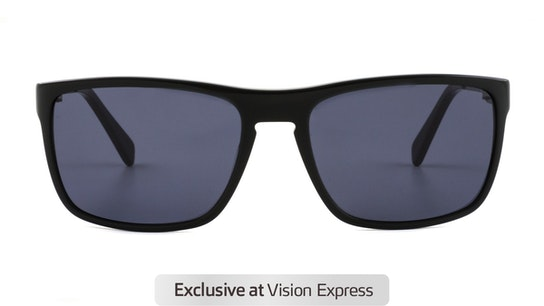 BS 088 Men's Sunglasses Brown / Green