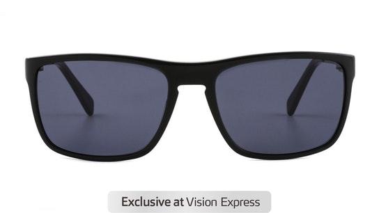 BS 088 (C1) Sunglasses Brown / Green