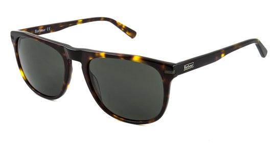 BS 086 (C1) Sunglasses Grey / Havana