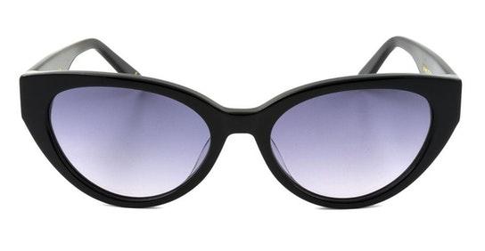 Luna WHS016 Women's Sunglasses Grey / Black