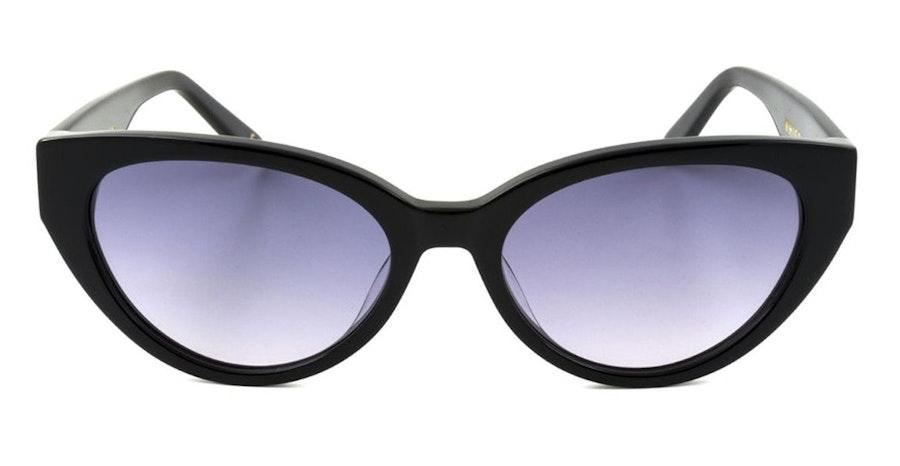 Whistles Luna WHS016 Women's Sunglasses Grey / Black
