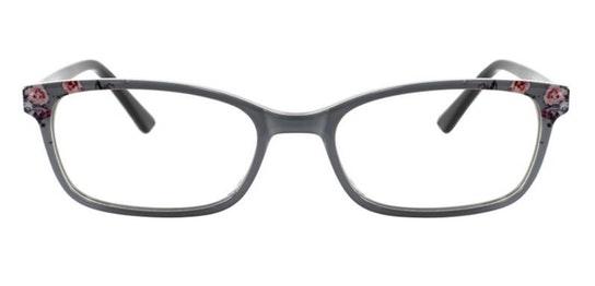 VIP 5 Women's Glasses Transparent / Grey