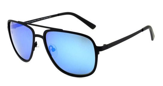 35 Men's Sunglasses Brown / Black