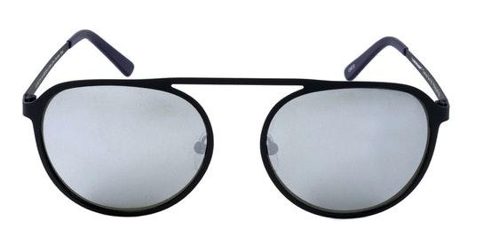38 (C2) Sunglasses Grey / Blue