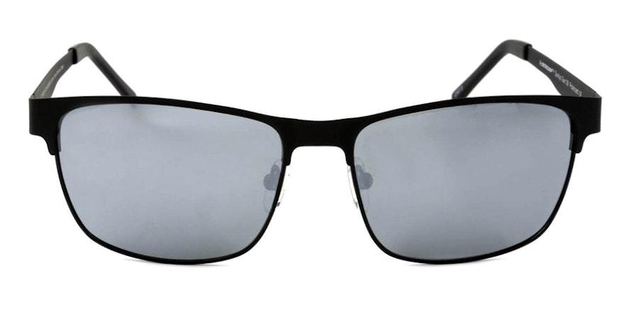 Dunlop 39 (C1) Sunglasses Grey / Black