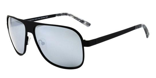 40 Men's Sunglasses Grey / Black