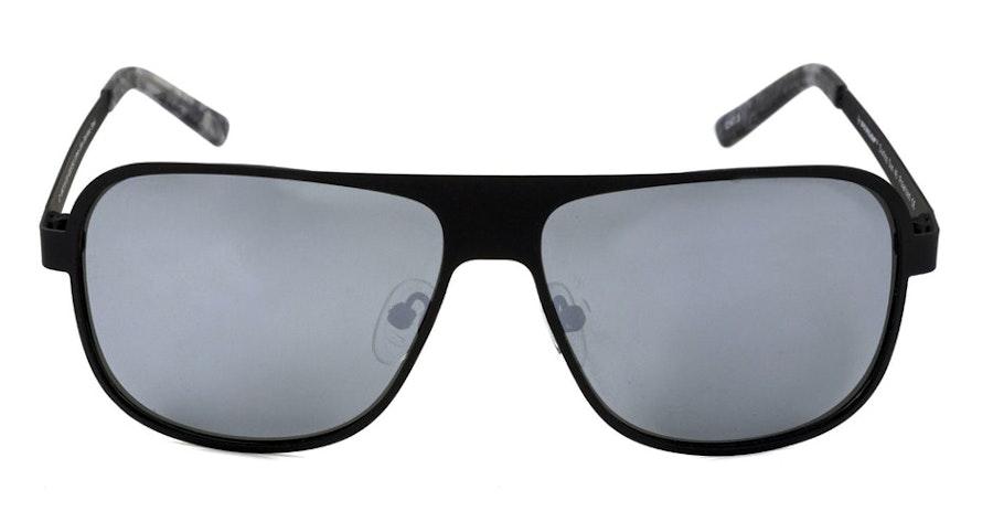 Dunlop 40 Men's Sunglasses Grey / Black