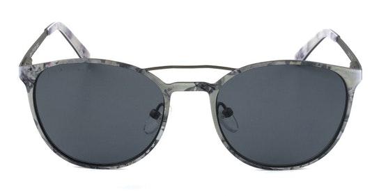 502 Women's Sunglasses Grey / Grey