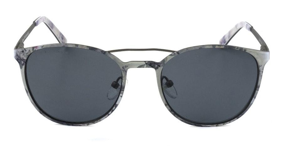 Lipsy 502 (2) Sunglasses Grey / Grey
