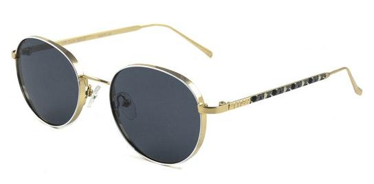503 Women's Sunglasses Grey / Silver
