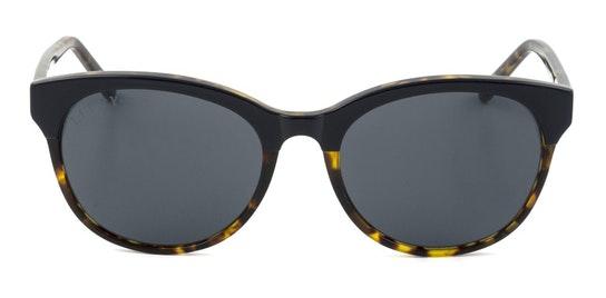 506 Women's Sunglasses Green / Tortoise Shell