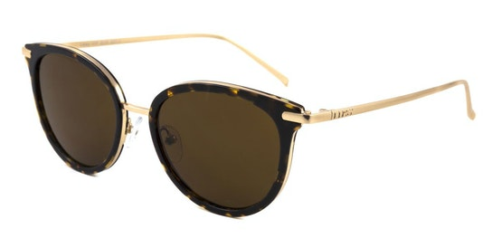 507 Women's Sunglasses Brown / Tortoise Shell