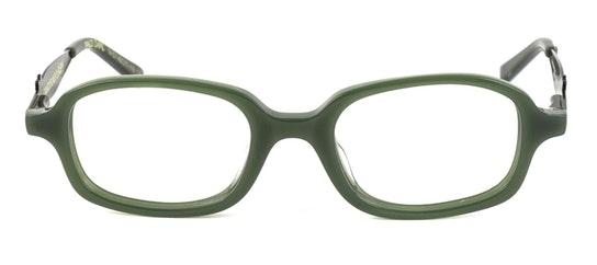 The Enormous Crocodile RD11 Children's Glasses Transparent / Green