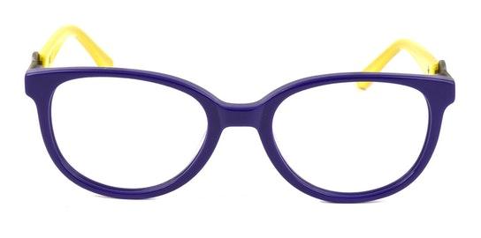Matilda RD02 Children's Glasses Transparent / Violet
