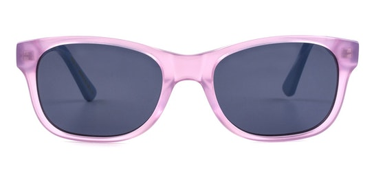 James and the Giant Peach RD 010 Children's Sunglasses Grey / Pink