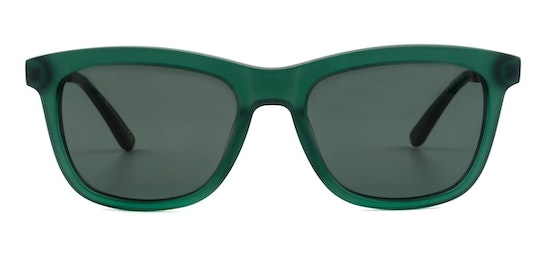 Charlie and the Chocolate Factory RD 016 Children's Sunglasses Grey / Green
