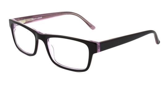 11 Children's Glasses Transparent / Black