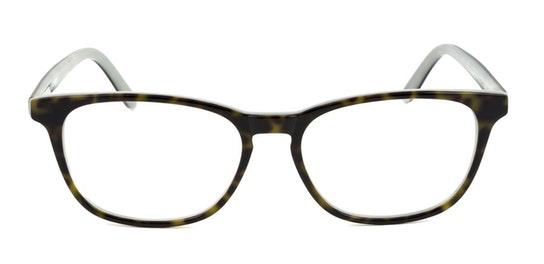 13 Children's Glasses Transparent / Green
